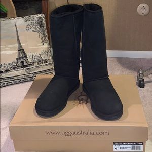 🦃 Tall Classic Uggs 🦃
